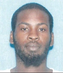 Ishmel Scales (Source: Crime Stoppers)