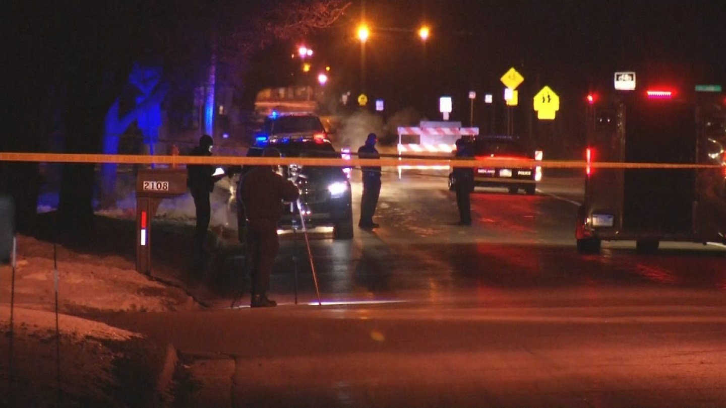 State police ID Hobbs officer involved in shooting