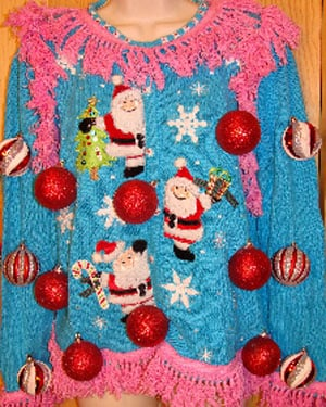 Source: My Ugly Christmas Sweater