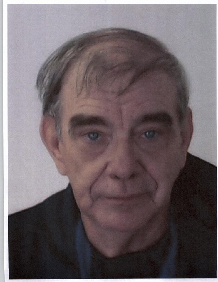 Robert Jack Counterman Jr. (Source: Gratiot County Sheriff's Office)