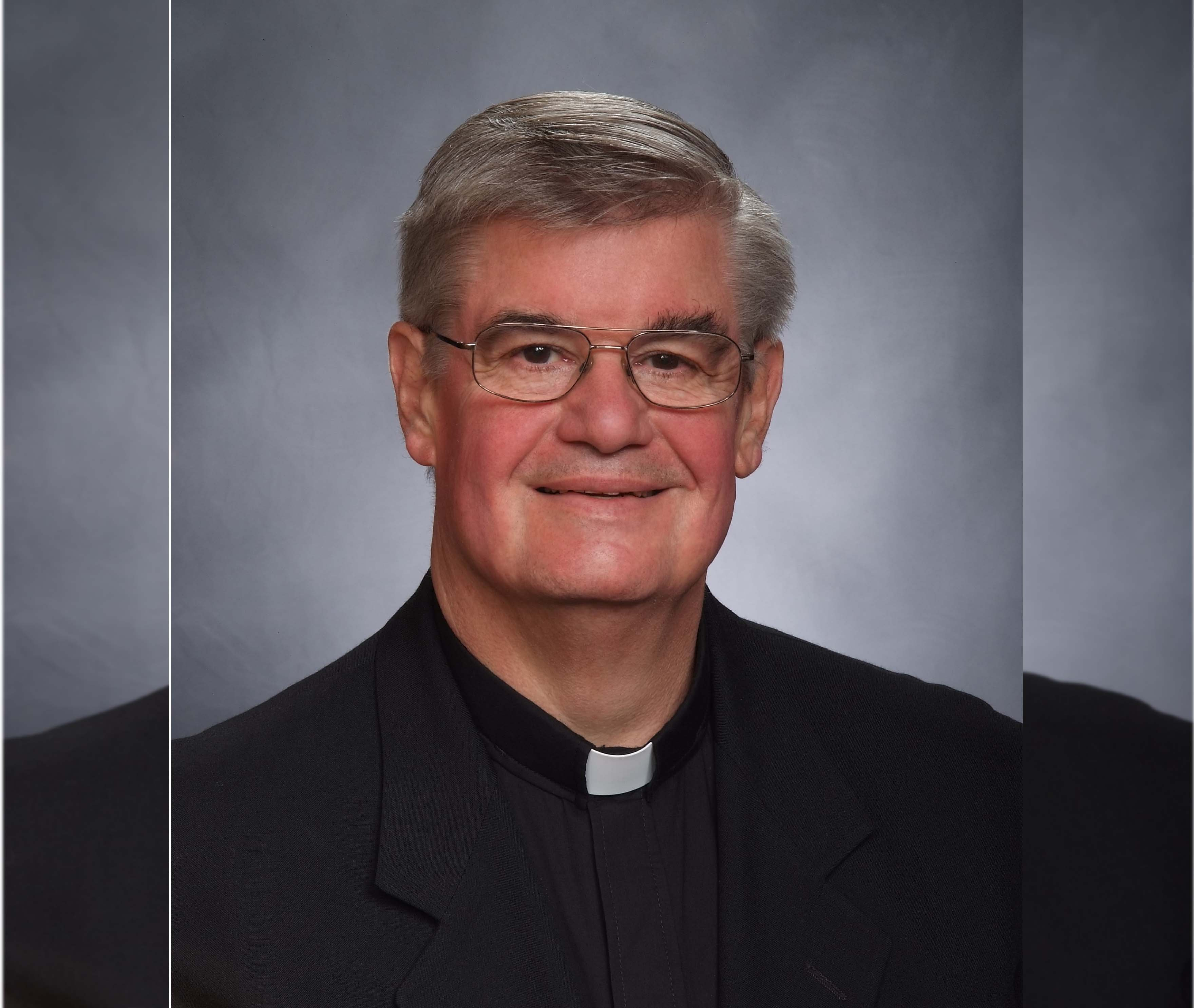 Video: Father Ronald Dombrowski suspended by Diocese of Saginaw