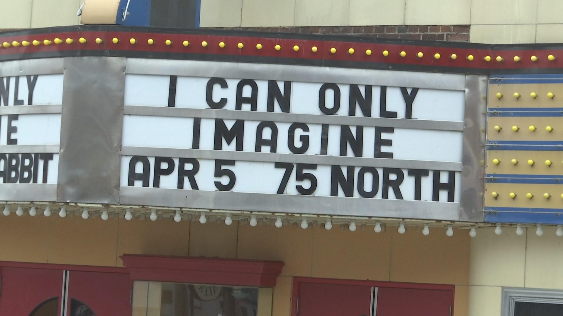 Movie made in michigan