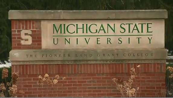 Lawsuit accuses Michigan State of covering up rape accusation against basketball players
