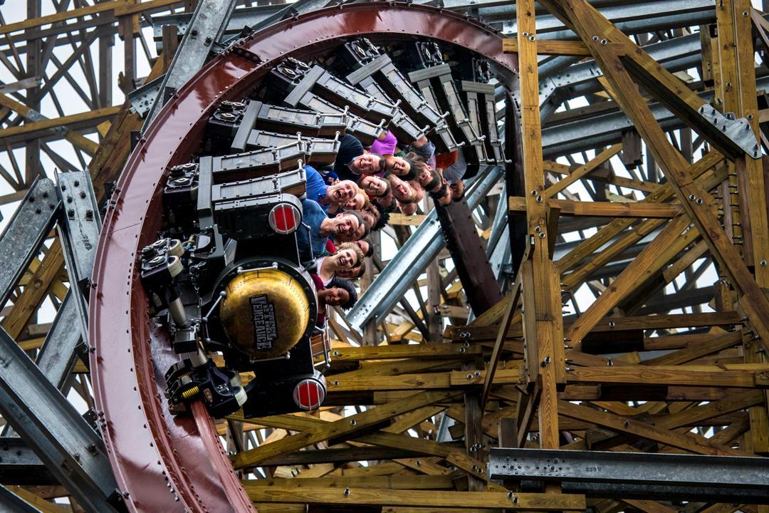 take a ride  cedar point debuts new  u0026 39 steel vengeance u0026 39  roller coa