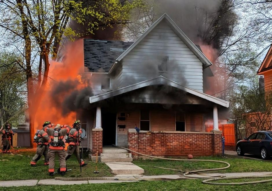 Source: Grand Rapids Professional Firefighters Local 366