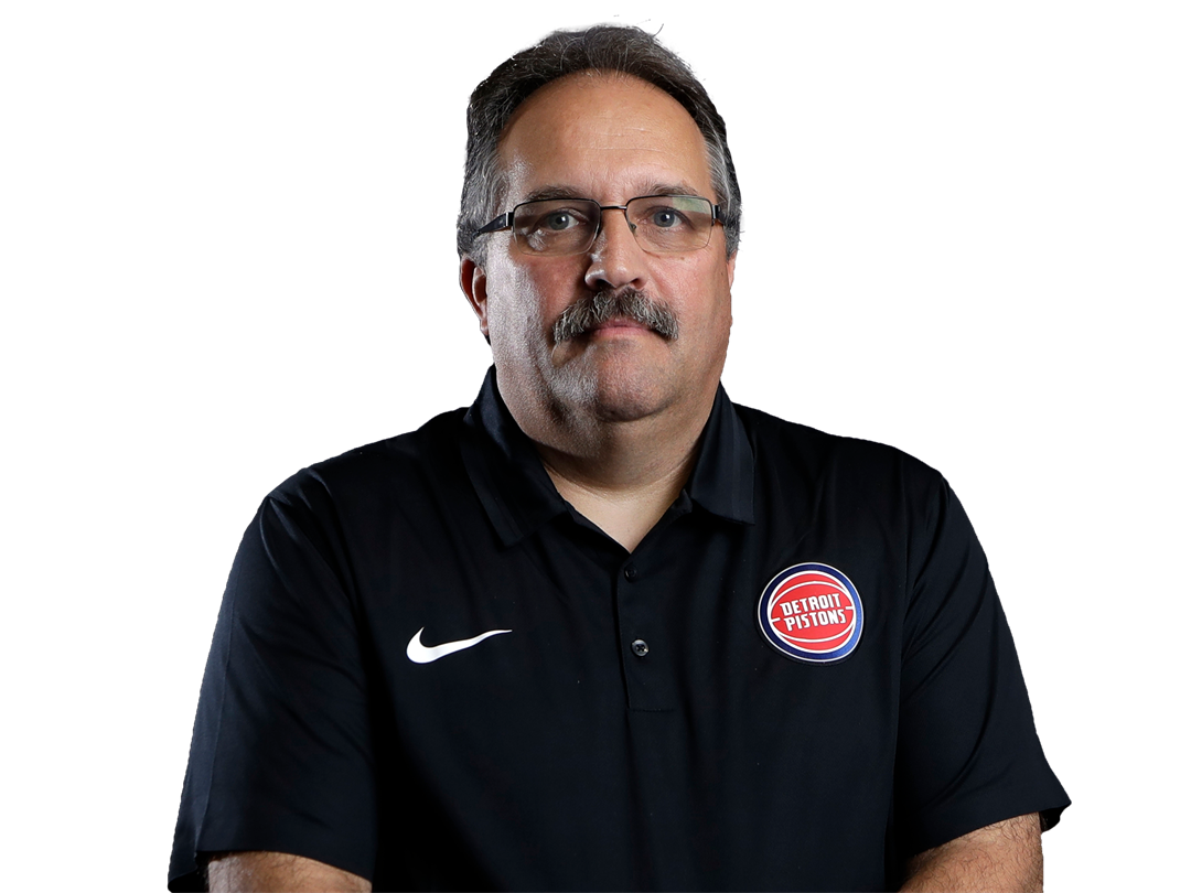 Stan Van Gundy (Source: Associated Press)