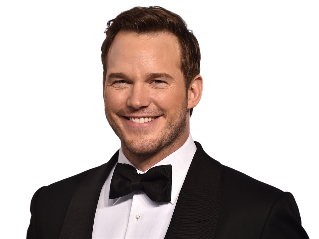 Chris Pratt (Source: Associated Press)