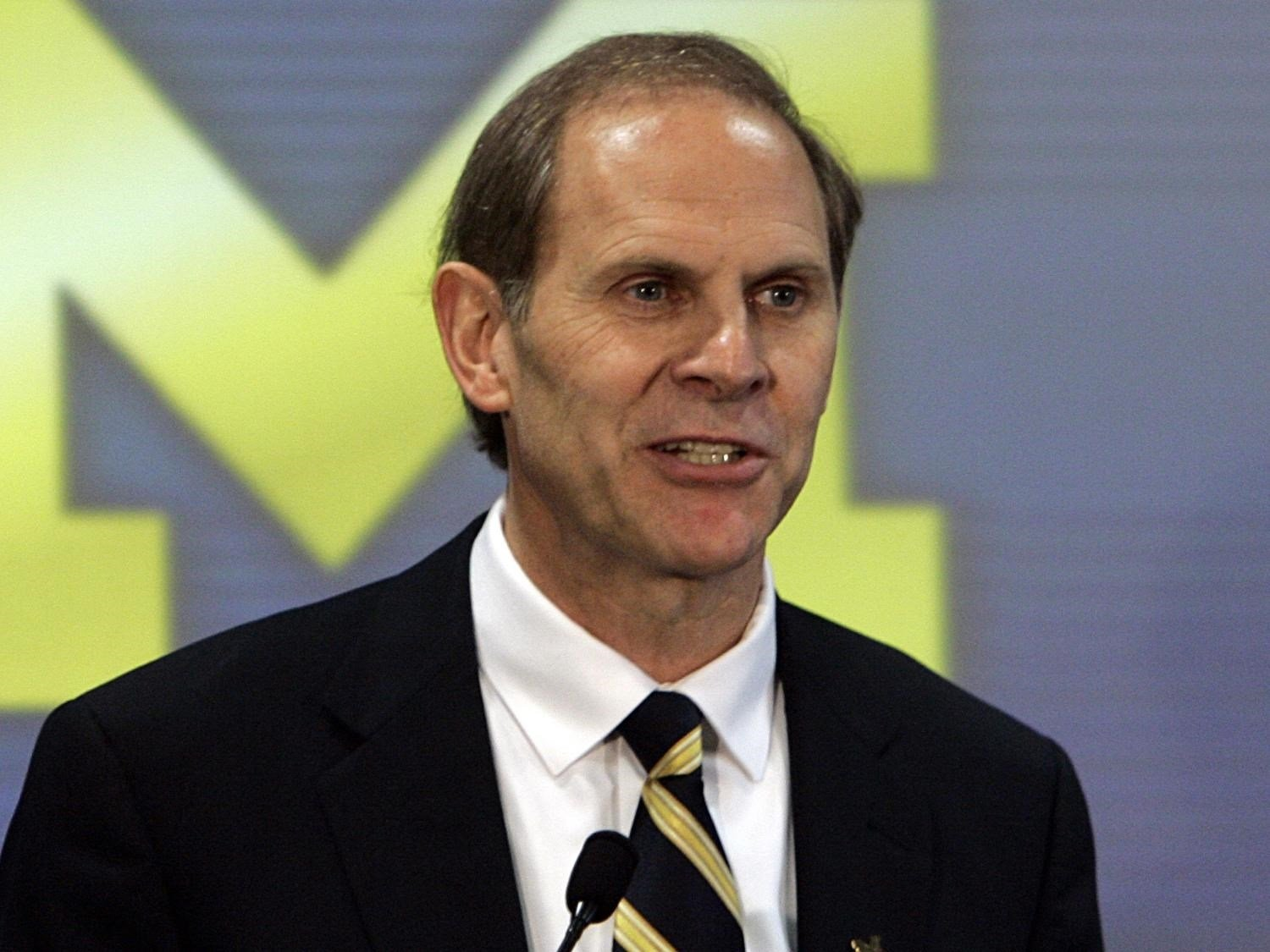 John Beilein (Associated Press)