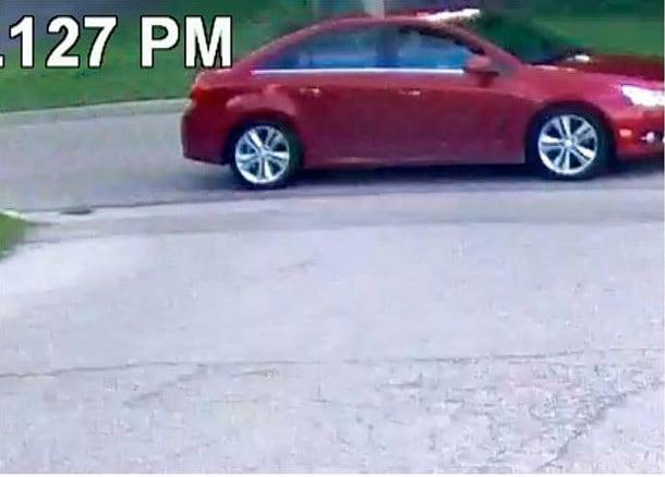 Source: Flint Township Police Dept.