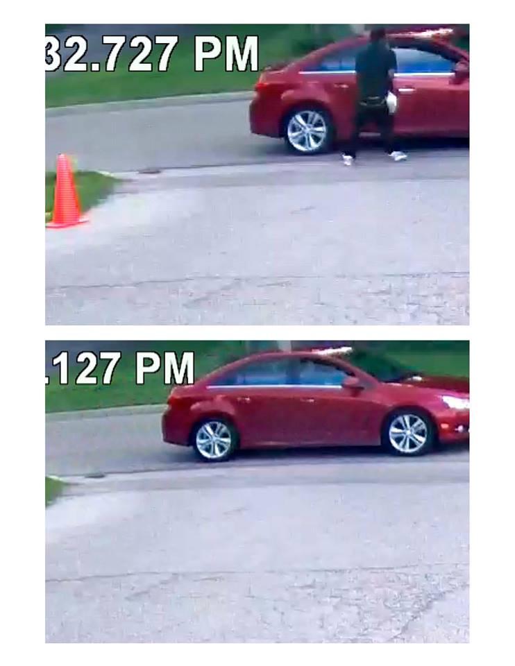 Source: Flint Twp Police Dept.