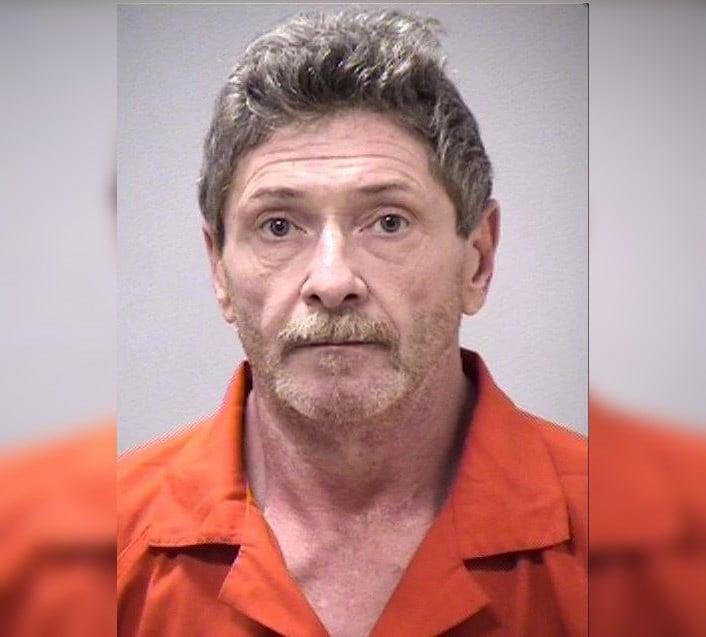 Charles Pickett Jr. (Source: Kalamazoo County Jail)