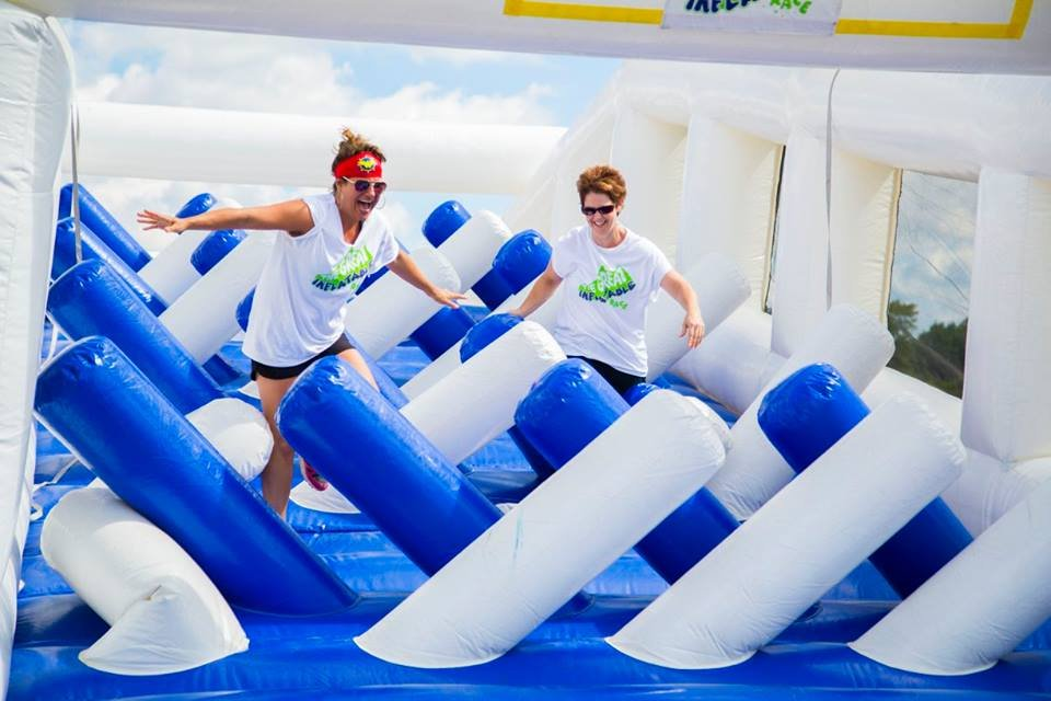 Courtesy: The Great Inflatable Race