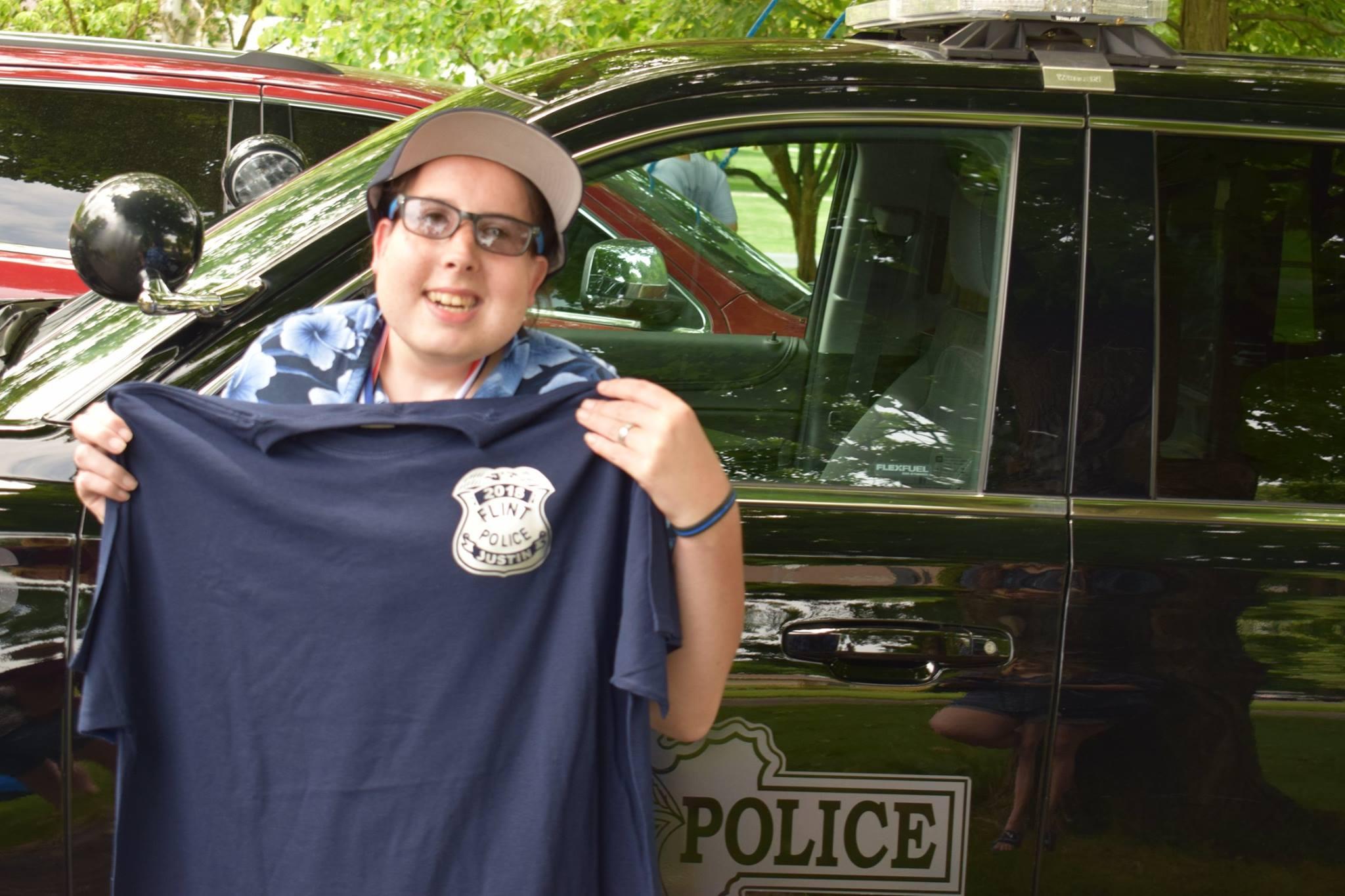 Flint Police Department