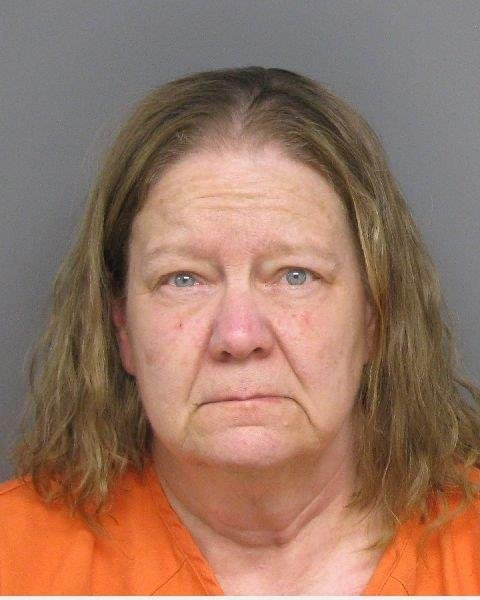 Donna, Rager (Source: Sanilac County Sheriff's Office)