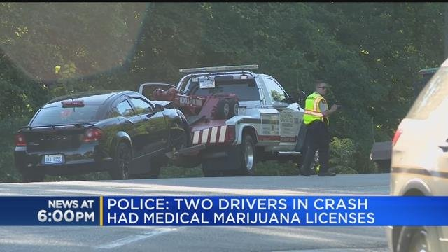 Challenges state troopers face when identifying drivers who are high