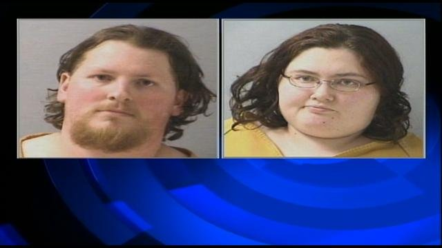 Andrew Peter Forney and Kandis Jenniene Forney