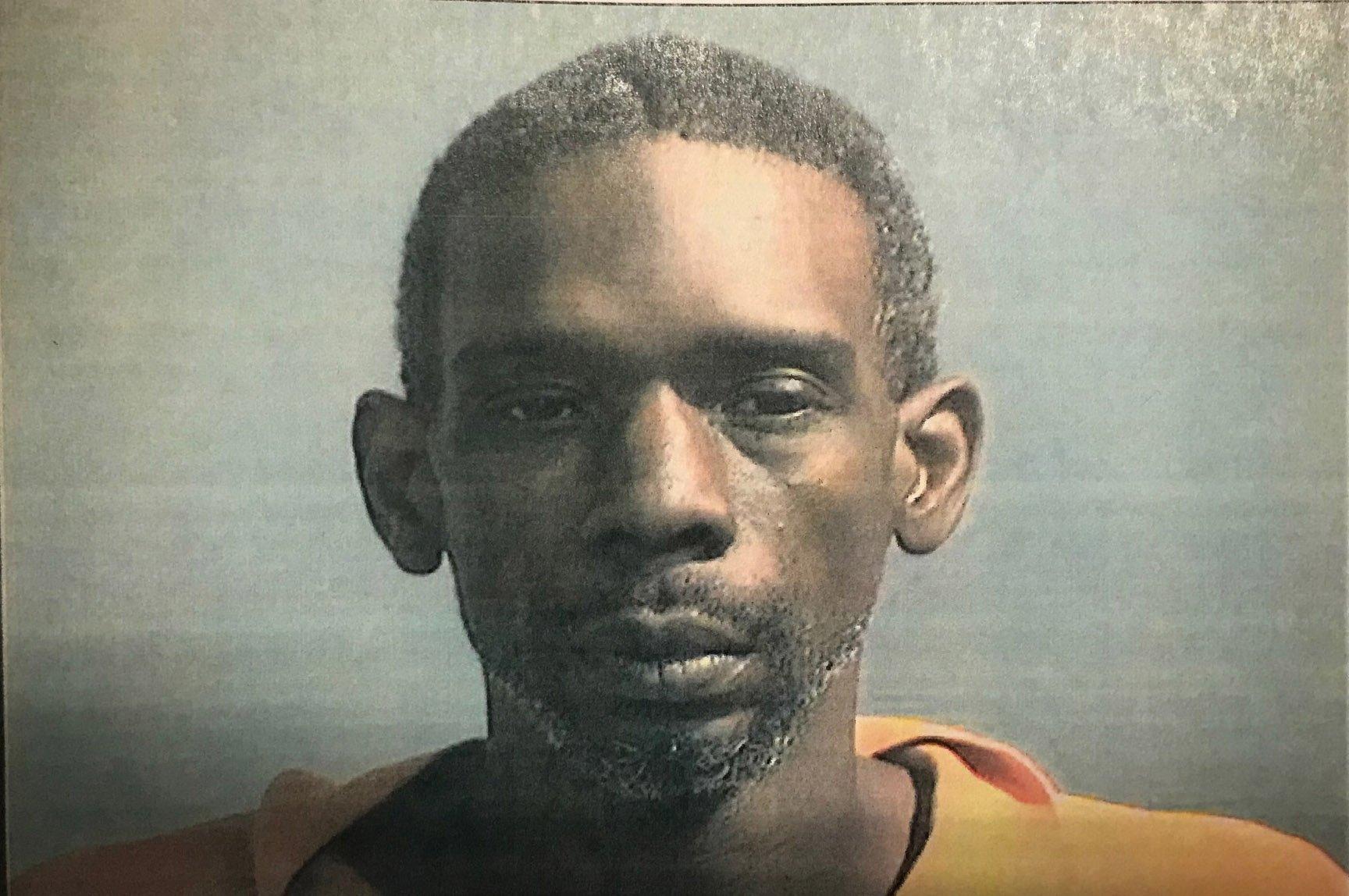 Corey Nolden (Source: Genesee County Jail)