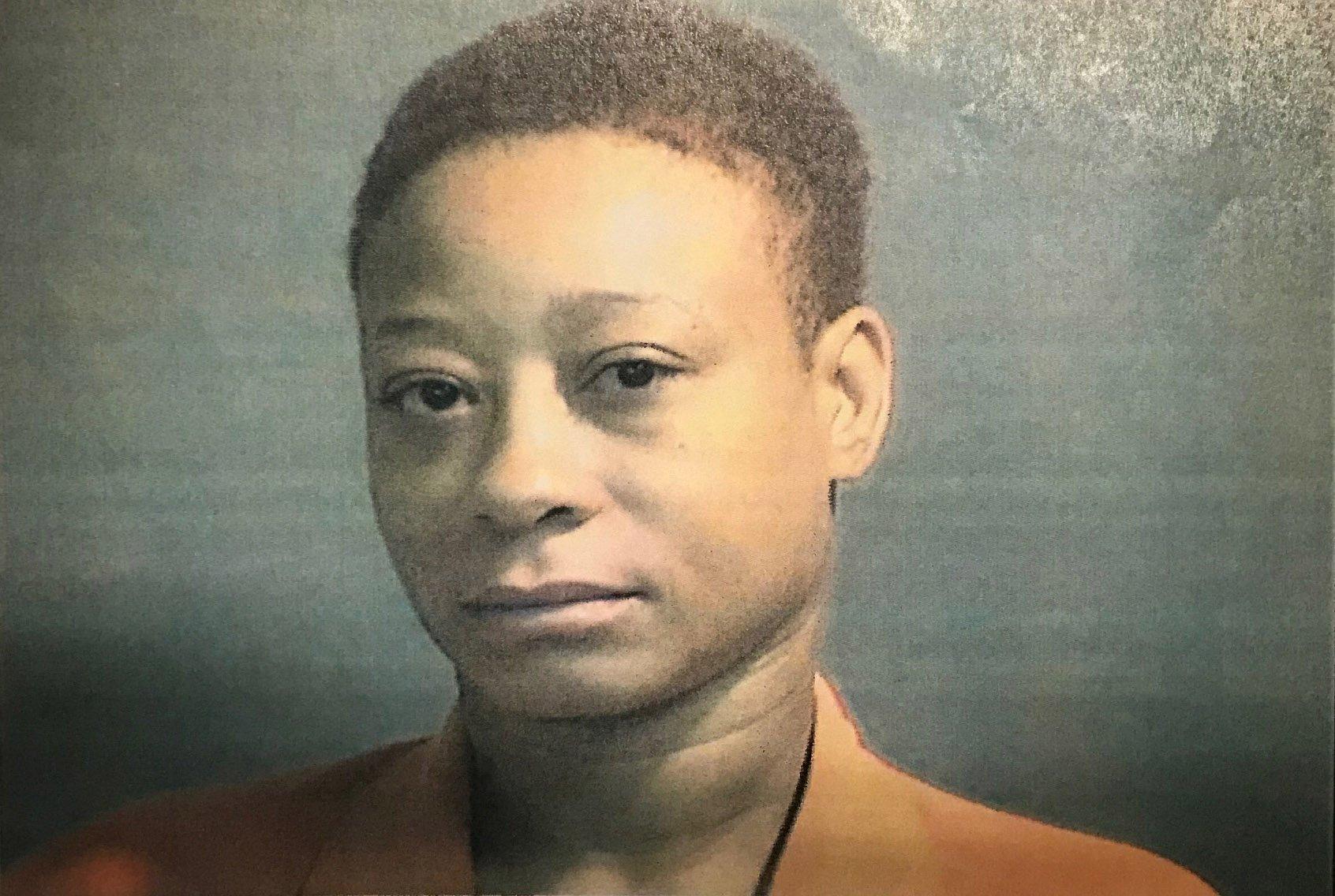 Tayanna Johnson (Source: Genesee County Jail)