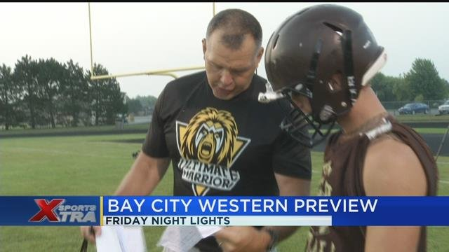 Bay City Western season preview