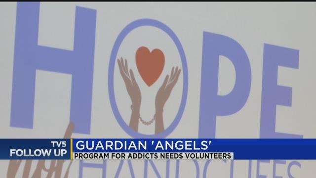 Video: New effort to help addicts in Saginaw already seeing success