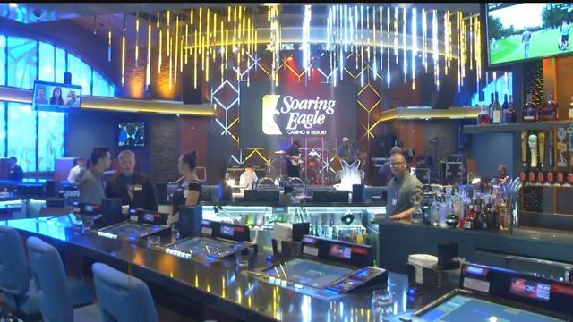Players club soaring eagle casino