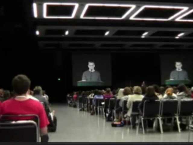 Dan Savage lecture