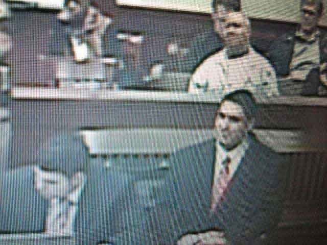 Elias Abuelazam in court