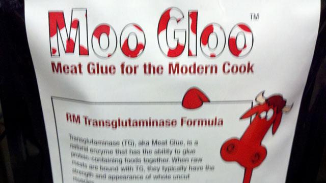 'Meat Glue'