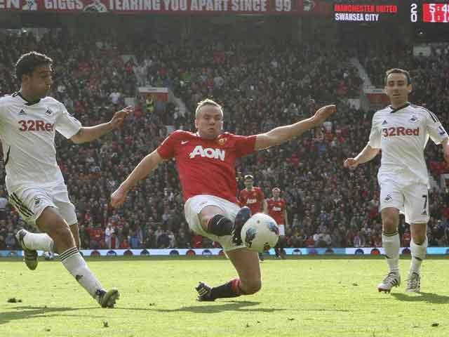 Photo/ Manchester United Facebook