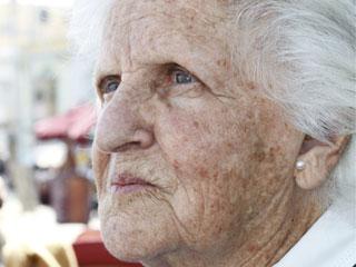 Elderly at greater risk for heat stroke