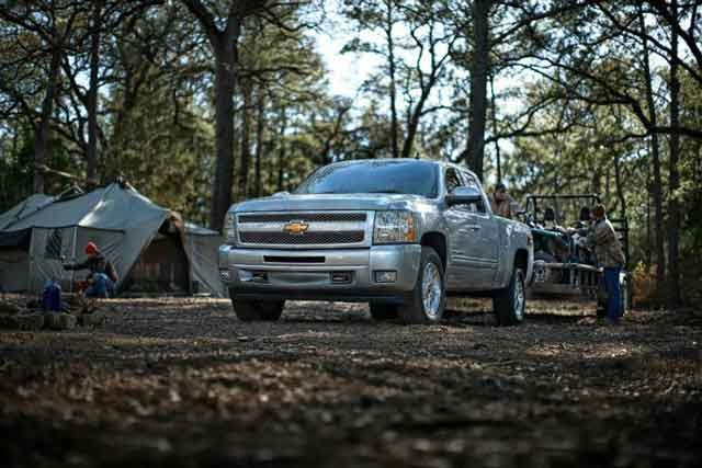 Photo: Chevy Facebook