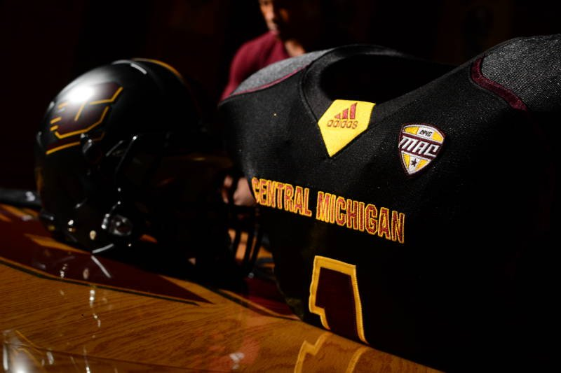 By Kyle Terwillegar/CMU Athletics