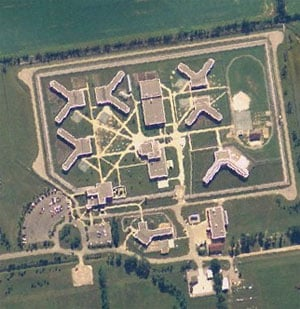 Saginaw Correctional Facility -- Image courtesy of Prisonprofiler.com