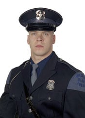 Trooper Kelly Lambert