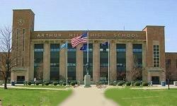 Arthur Hill High School