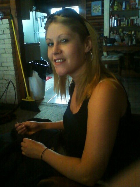 Ashley Lucier (Source: Family Photo)
