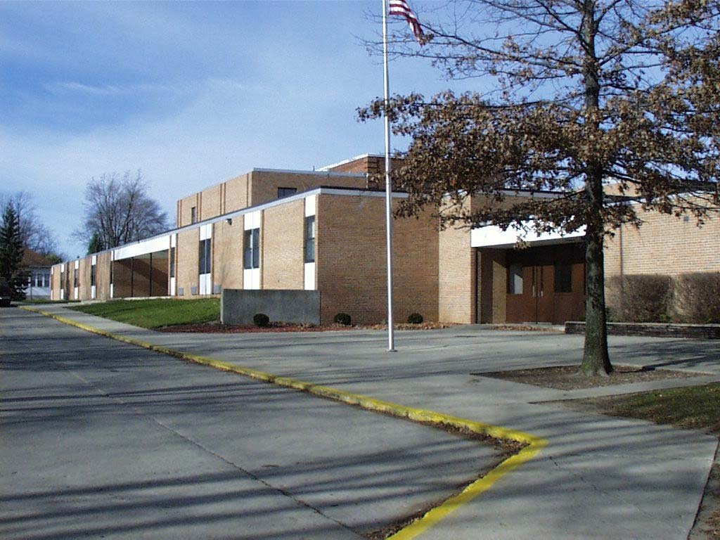 Marlette Junior/Senior High school