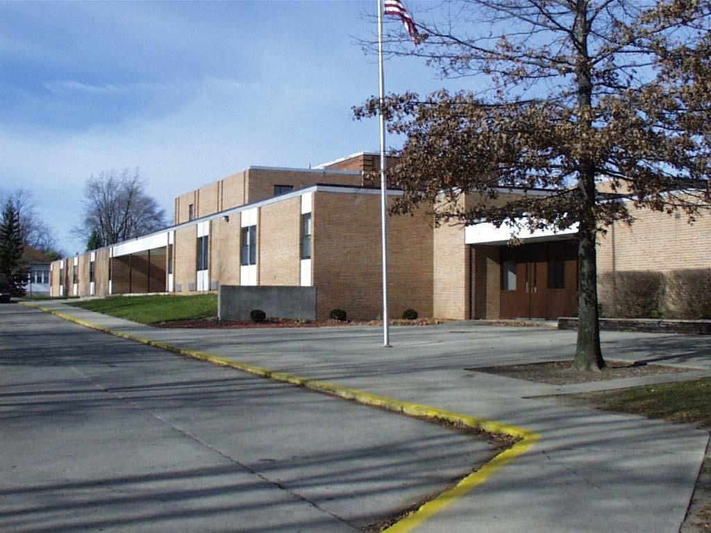Marlette Junior/Senior High school