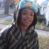 11-year-old Jayson Cobbin