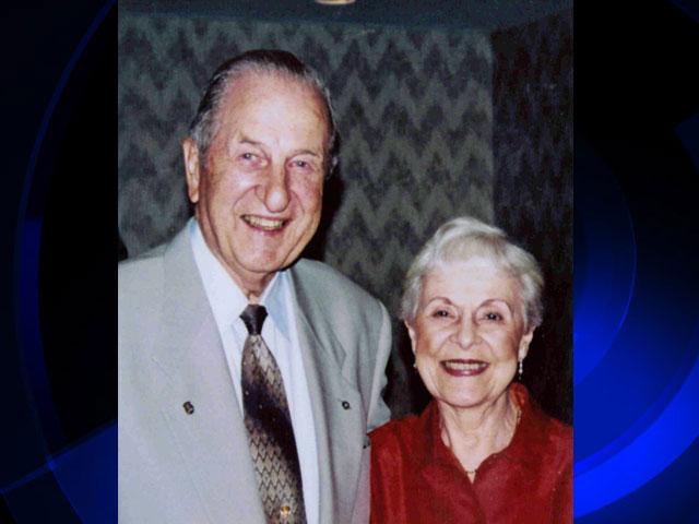 William and Edna Kreger