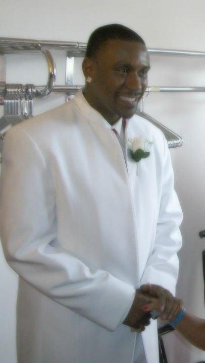 Lonnie Houston