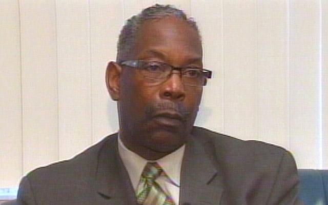 Barnett Jones