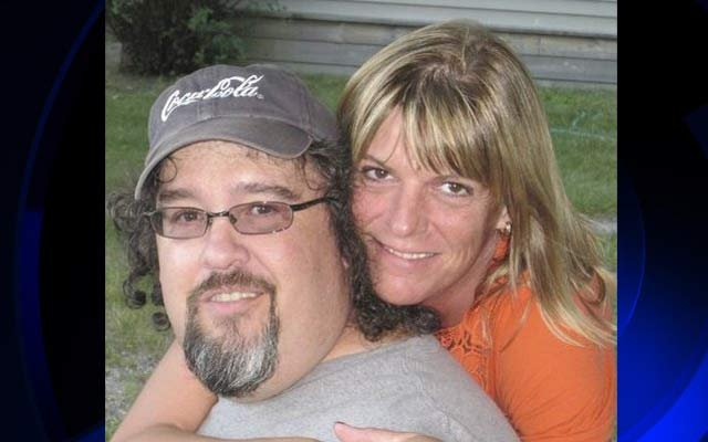 Robert R. Burt, 51, and Michelle L. Pischel, 48 from Michelle's facebook page.