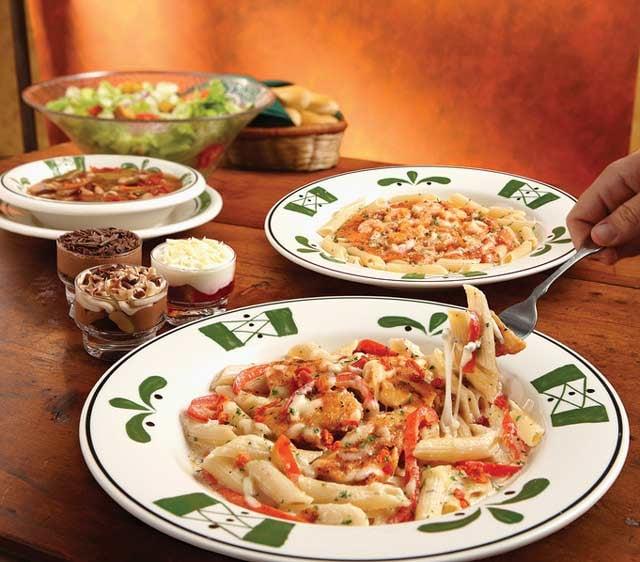 The 3-Course Italian Dinner