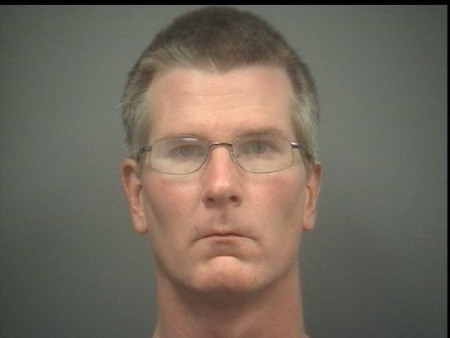 Darin Champine (Source: Clare Co. Sheriff's Department)