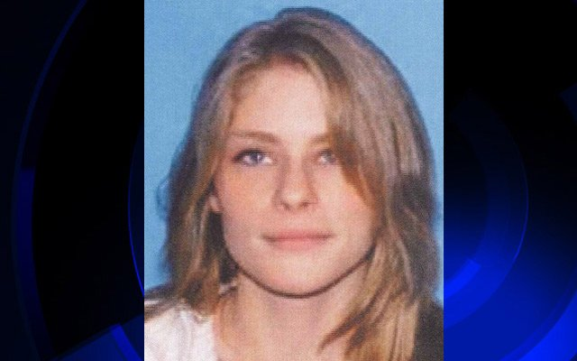 Jessica Heeringa was last seen Friday night.
