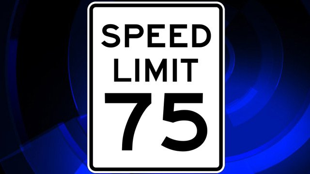 Are 75 mph speed limits right for Michigan?