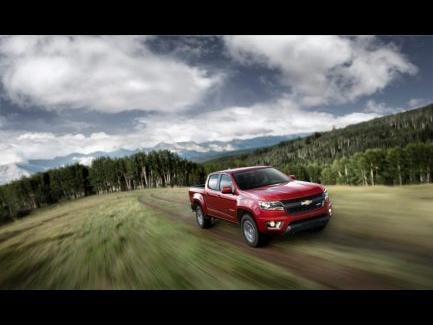 2016 Chevy Colorado Diesel Related Posts