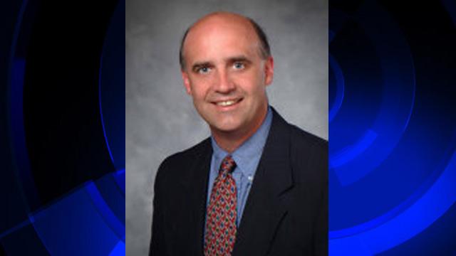 Prosecutor Michael Carpenter
