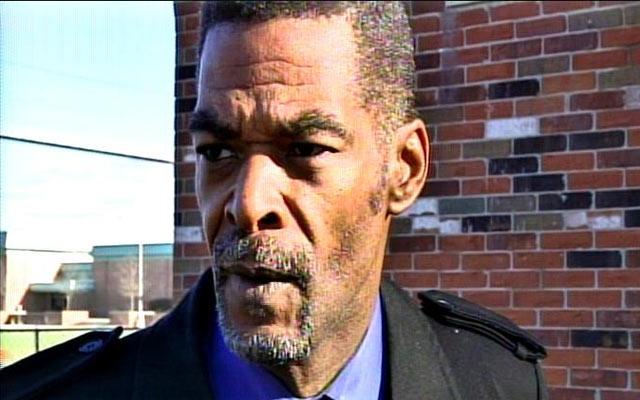 Flint City Councilman Eric Bradford Mays